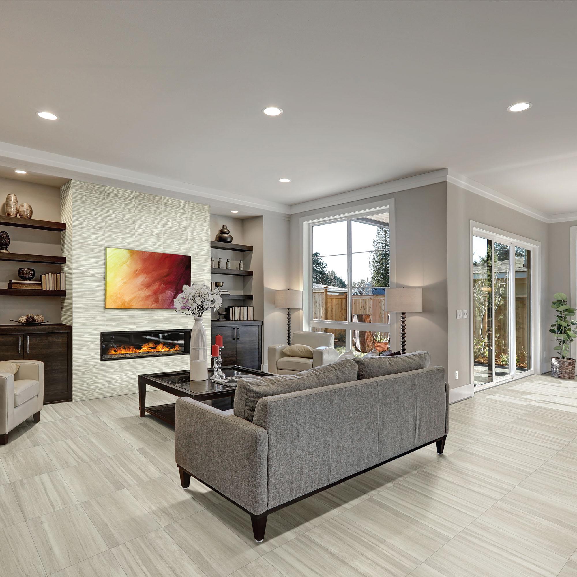 Room Scene of Articulo - Tile by Daltile