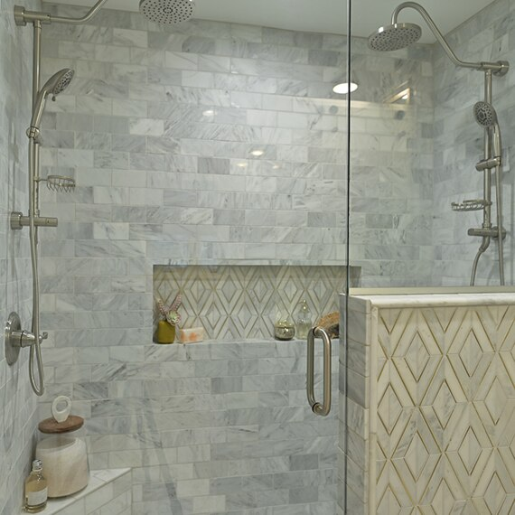 Natural Stone Tile Daltile