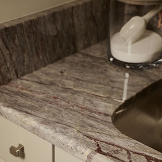 Installing Granite Counter Tops Daltile
