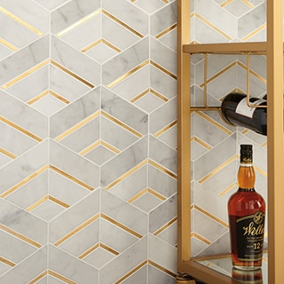 Find the Right Daltile Tile Pattern for Any Room in the Home