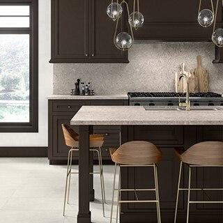 Kitchen Countertops & Bathroom Vanities | Daltile
