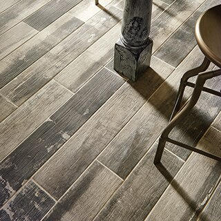 Home Decorating Ideas Using Wood Look Tile In Wet Areas Daltile
