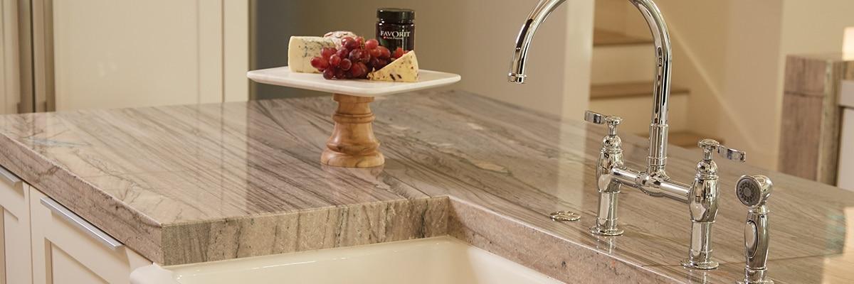 How To Clean Quartzite Countertops | Daltile