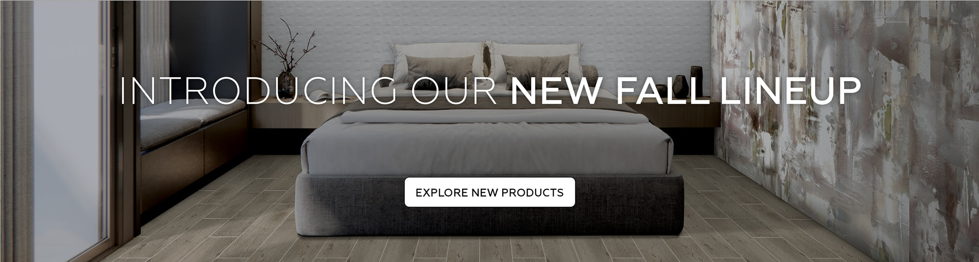 Introducing Our New Fall Lineup: Explore New Products