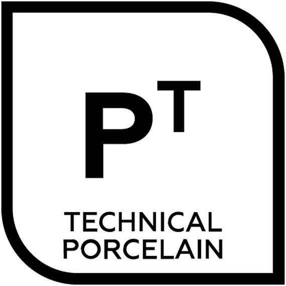 Technical Porcelain