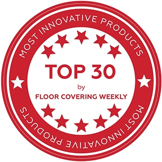 Top 30 Most Innovative Products by Floor Covering Weekly