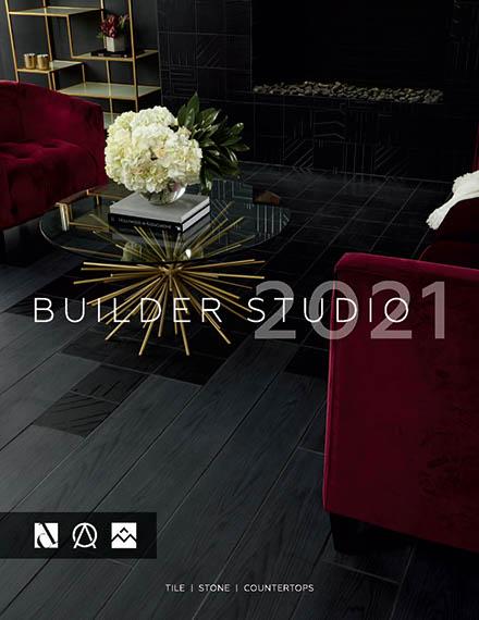 Builder Studio 2021 Online Catalog