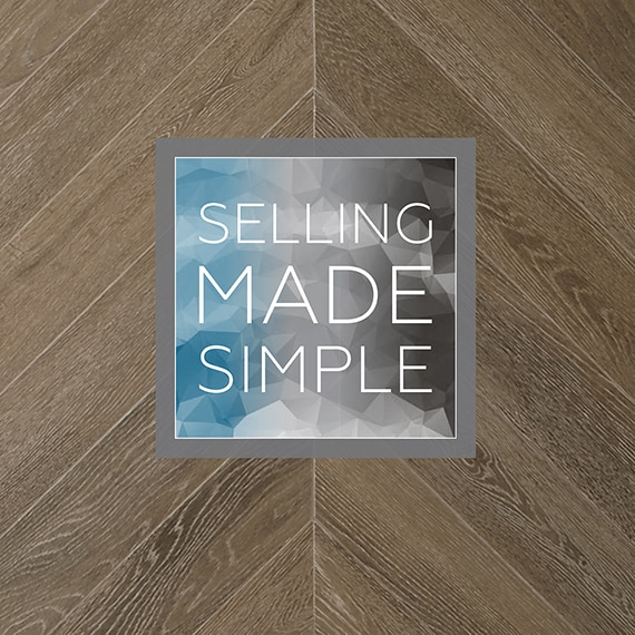 Selling Made Simple - a program that categorizes Daltile products in tiers to guide consumers through tile technologies