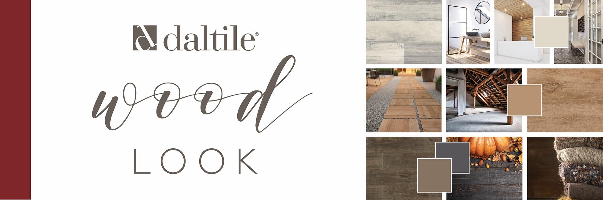 Daltile - Wood Look