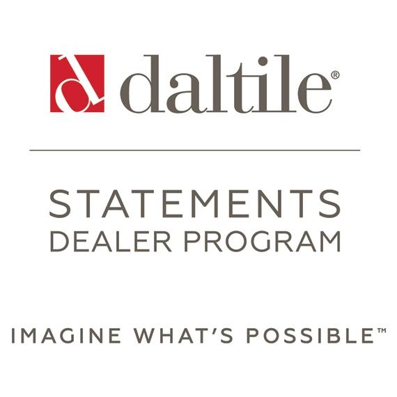 Daltile Statements Dealer Program: Imagine What's Possible