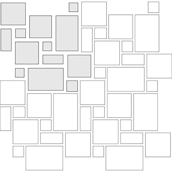Cyprus tile pattern guide