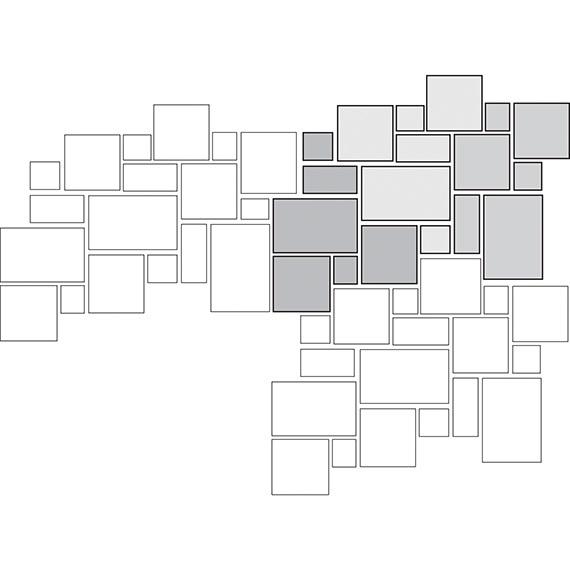 Paredon tile pattern guide