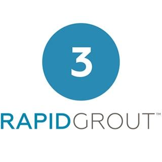 3 - RapidGrout