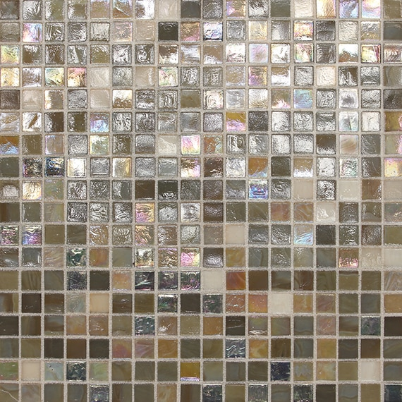 Daltile Mosaic City Lights in Barcelona CL66