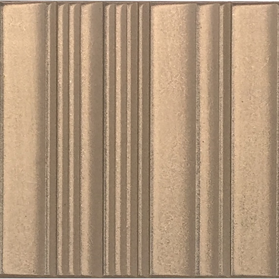 DAL_IM022_3x6_Grooved_Gold_swatch