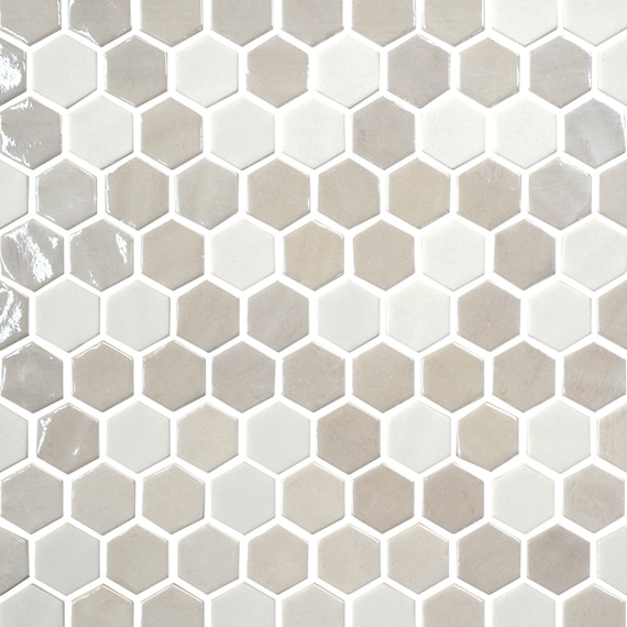 DAL_UP17_1x1_Hex_Alabaster_swatch