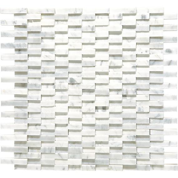 DTN_M701_2x875_Cladding_CarraraWhite_swatch