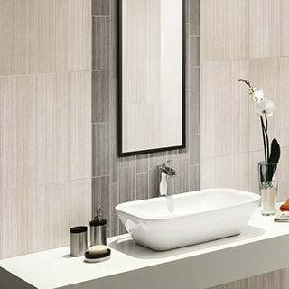 Small Bathroom Designs Tile Can Play A Big Role Marazzi Usa