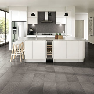 Small Kitchen Ideas With Big Kitchen Attitude Marazzi Usa